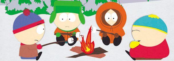 Las mil muertes de Kenny