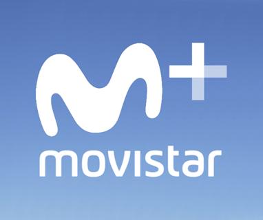Posible nuevo logo de Movistar +
